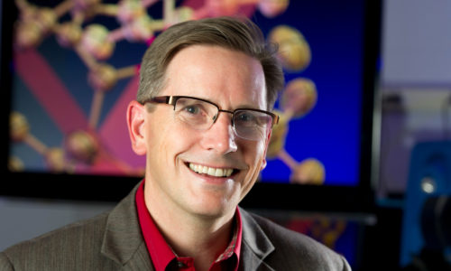 Schneider appointed Chair of Chemical and Biomolecular Engineering
