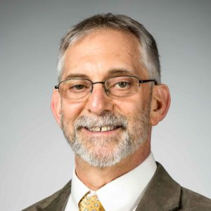 Professor Jay Brockman