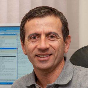 Professor Ramzi Bualuan