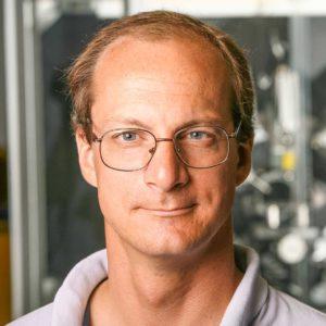 Professor Peter Burns