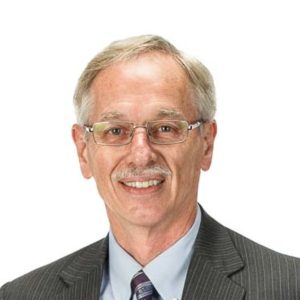 Professor Thomas Corke