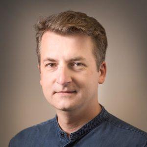 Professor Adam Czajka