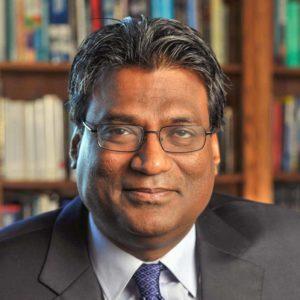 Professor Harindra Fernando
