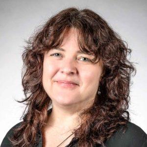 Professor Sandra Gesing