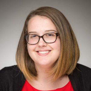 Professor Victoria Goodrich