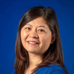 Professor Ruilan Guo