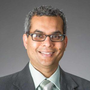 Professor Vijay Gupta