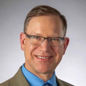 Professor Doug Hall