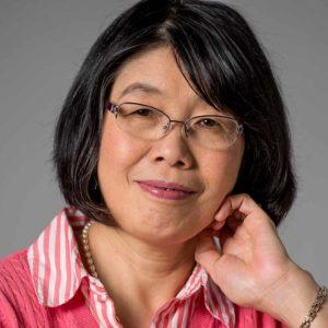 Professor Sharon Hu