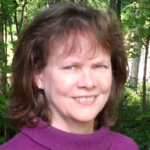 Professor Jane Cleland-Huang
