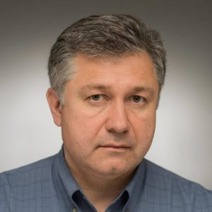Professor Aleksandar Jemcov