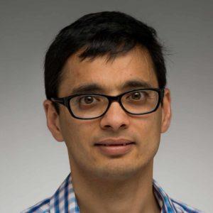 Professor Kapil Khandelwal