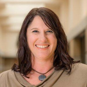 Professor Tracy Kijewski-Correa