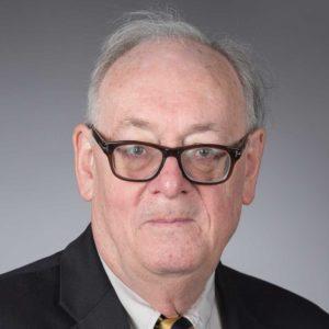 Professor Peter Kogge
