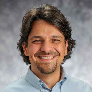 Professor Gino Kurama