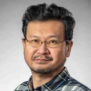 Professor Dae Kun Kwon