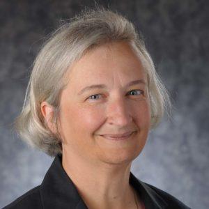 Prof. Christine Maziar