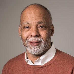Professor Leo McWilliams