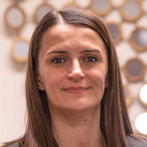Professor Tijana Milenkovic