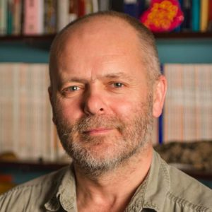 Professor Clive Neal