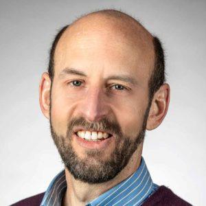 Professor Rob Nerenburg