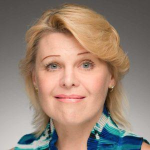 Professor Svetlana Neretina