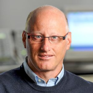 Professor Glen Niebur