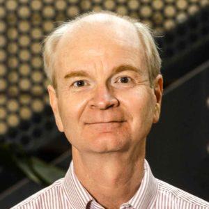 Professor John Ott