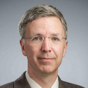 Professor Mark Rennie