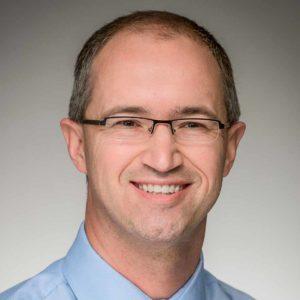 Professor Ryan Roeder
