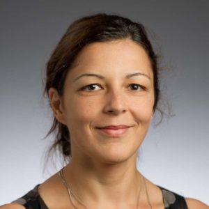 Roxana Smarandache