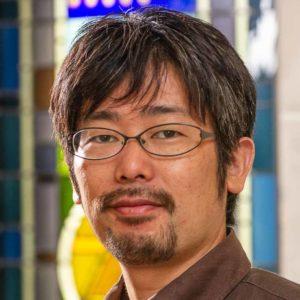 Professor Hirotake Sakaue