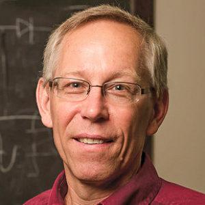 Professor Ken Sauer