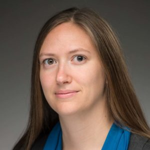 Professor Jennifer Schaefer