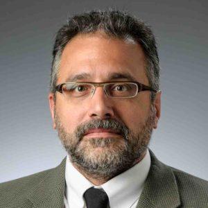 Professor Antonio Simonetti