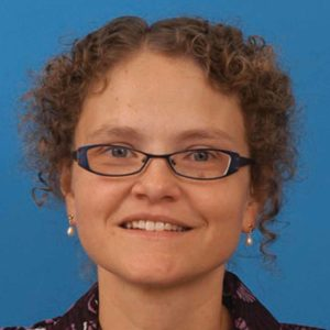 Professor Stefanie Simonetti