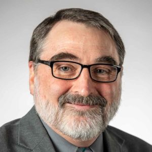 Professor Greg Snider