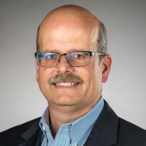 Professor Todd Taylor