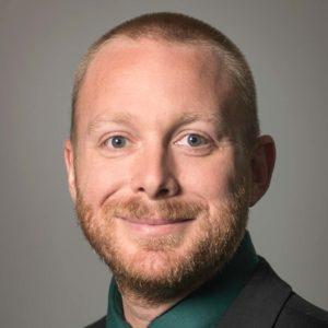 Professor Troy Vogel