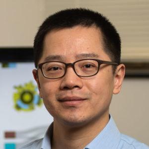 Professor Chaoli Wang