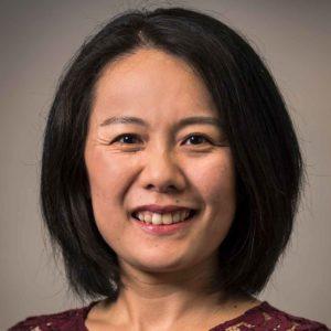 Professor Jing Wang