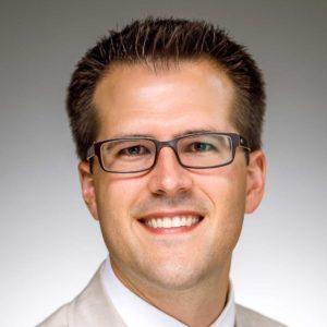 Professor Patrick Wensing