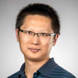Professor Yu Qiang