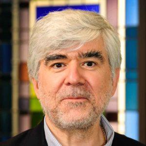 Professor Nicholas Zabras