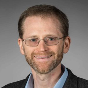 Professor Jeremiah Zartman