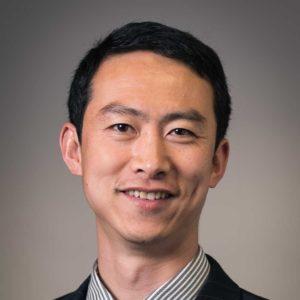 Professor Yanliang Zhang