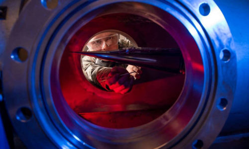 Notre Dame launches Hypersonic Systems Initiative
