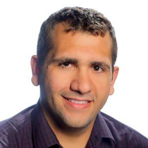 Matthew Zahr