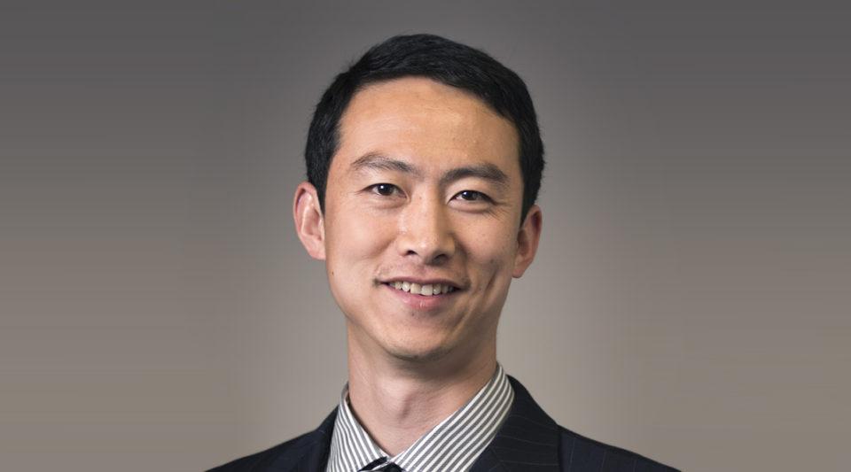 Yanliang Zhang
