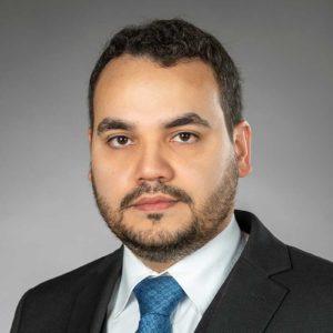 Daniel Henriques Moreira